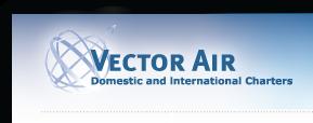 Vector Air Ltd. Logo